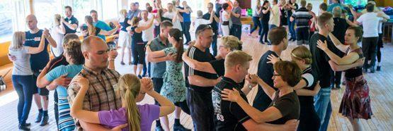 Tanssikurssit hämeenlinna suomessa
