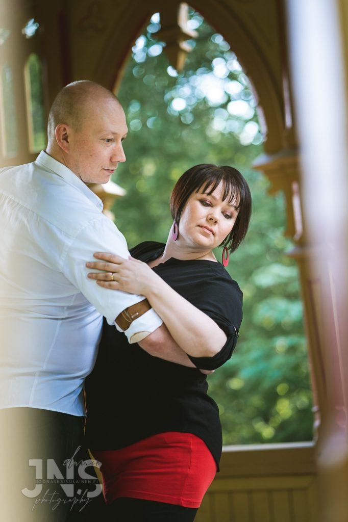 Tanssikoulun pääopettajat ovat Antti Törmänen ja Hanna Tuominen
